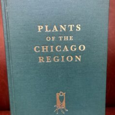 Plants of the Chicago Region, 4th ed.